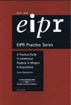 A Practical Guide to Intellectual Property in Mergers & Acquisitions