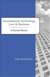 International Technology Law & Business