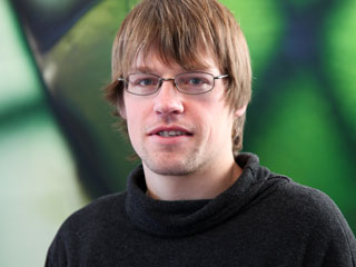 Roland Zwikker